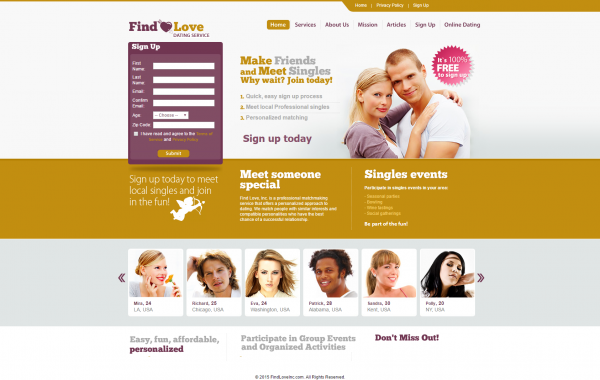 FindLoveInc.com